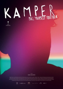 Kamper - Poster / Capa / Cartaz - Oficial 1