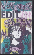 Alien Sex Fiend ‎– Edit (Alien Sex Fiend ‎– Edit)