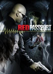 Passaporte Vermelho - Poster / Capa / Cartaz - Oficial 1