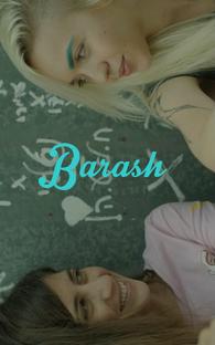 Blush - Poster / Capa / Cartaz - Oficial 1