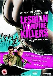 Matadores de Vampiras Lésbicas - Poster / Capa / Cartaz - Oficial 6