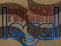 Programa Legal - Poster / Capa / Cartaz - Oficial 1