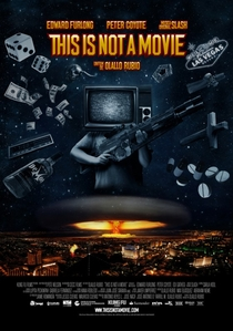 This Is Not a Movie - Poster / Capa / Cartaz - Oficial 1