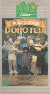 A Bruxinha Dorotéia - Poster / Capa / Cartaz - Oficial 1