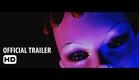 FRANCESCA (2015)  - OFFICIAL TRAILER - Giallo Horror Movie