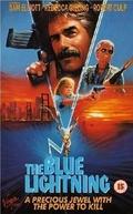 Tudo pela Pedra Azul  (The Blue Lightning)