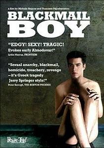 Blackmail Boy - Poster / Capa / Cartaz - Oficial 2