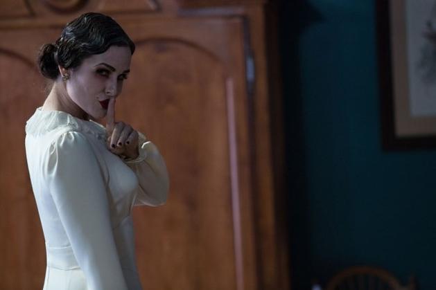 """Revelada fotos e o trailer do terror """"Insidious Chapter 2″ cuja trama fala de projeção astral"""