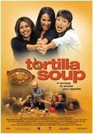 Sabores da Vida (Tortilla Soup)