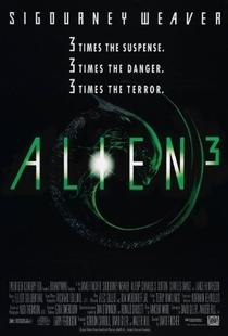 Alien 3 - Poster / Capa / Cartaz - Oficial 6