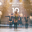 Britney Spears - Apple Music Festival 2016 (Britney Spears - Apple Music Festival 2016)