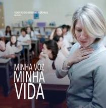 Minha Voz, Minha Vida - Poster / Capa / Cartaz - Oficial 1