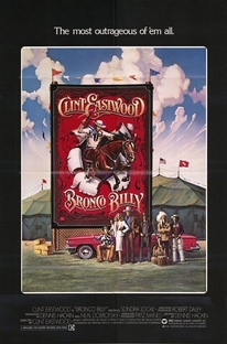 Bronco Billy - Poster / Capa / Cartaz - Oficial 2