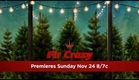 Hallmark Channel - Fir Crazy - Premiere Promo
