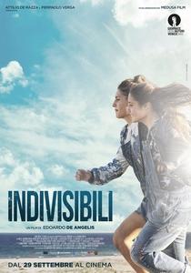 Indivisible - Poster / Capa / Cartaz - Oficial 1