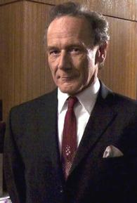 Timothy Webber (I)