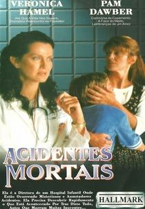 Acidentes Mortais - Poster / Capa / Cartaz - Oficial 2