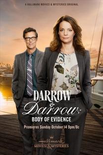 Darrow & Darrow: Body of Evidence - Poster / Capa / Cartaz - Oficial 1