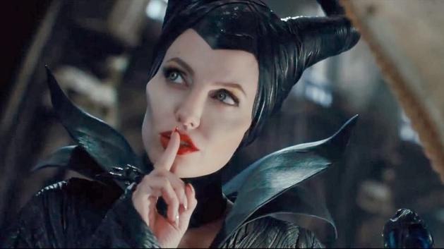 Veja Angelina Jolie em novo trailer legendado de MALÉVOLA, ao som de Lana Del Rey | LOUCOSPORFILMES.net