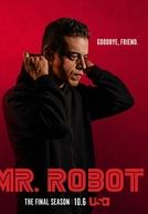 Mr. Robot (4ª Temporada)