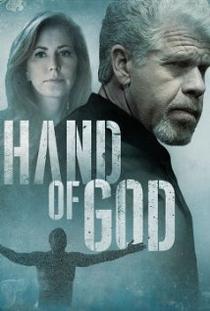 Hand of God (1ª Temporada) - Poster / Capa / Cartaz - Oficial 2