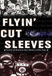 Flyin' Cut Sleeves - Poster / Capa / Cartaz - Oficial 1