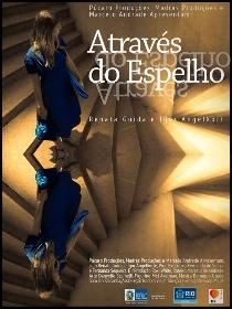 Através do Espelho - Poster / Capa / Cartaz - Oficial 1