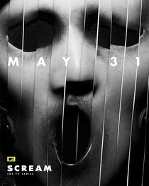 Scream (2ª Temporada) - Poster / Capa / Cartaz - Oficial 1