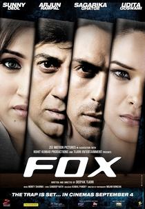 Fox - Poster / Capa / Cartaz - Oficial 2
