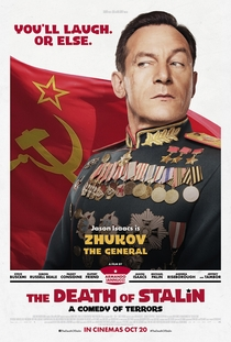 A Morte de Stalin - Poster / Capa / Cartaz - Oficial 5