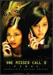 Uma Chamada Perdida 3 - Poster / Capa / Cartaz - Oficial 1