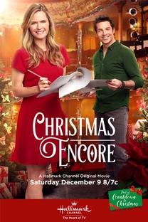 Christmas Encore - Poster / Capa / Cartaz - Oficial 1