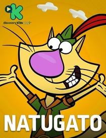 Natugato - Poster / Capa / Cartaz - Oficial 2