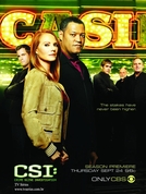 CSI: Investigação Criminal (11ª Temporada) (CSI: Crime Scene Investigation (Season 11))
