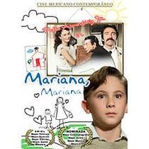 Mariana, Mariana  - Poster / Capa / Cartaz - Oficial 2