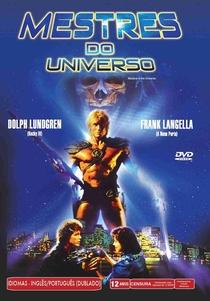 Mestres do Universo - Poster / Capa / Cartaz - Oficial 5