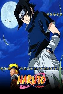 Naruto (6ª Temporada) - Poster / Capa / Cartaz - Oficial 2