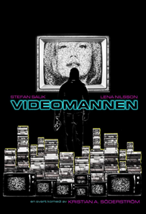 Videomannen - Poster / Capa / Cartaz - Oficial 1