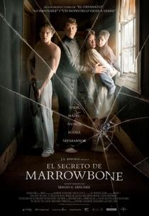 O Segredo de Marrowbone - Poster / Capa / Cartaz - Oficial 3