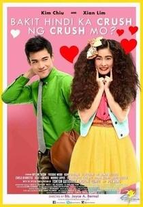 Bakit Hindi Ka Crush Ng Crush Mo - Poster / Capa / Cartaz - Oficial 1