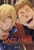 Baccano! Specials (バッカーノ! スペシャル)