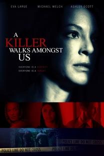 Um assassino entre nós - Poster / Capa / Cartaz - Oficial 1