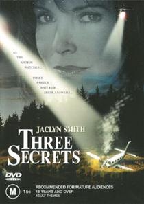 Three Secrets  - Poster / Capa / Cartaz - Oficial 1