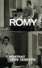 Romy - Retrato De Um Rosto