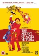 O Segredo de Santa Vitória (The Secret of Santa Vittoria)