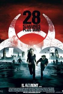 Extermínio 2 - Poster / Capa / Cartaz - Oficial 6