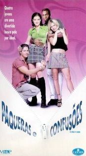 Paqueras e Confusões - Poster / Capa / Cartaz - Oficial 1