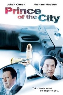 Prince of the City - Poster / Capa / Cartaz - Oficial 1