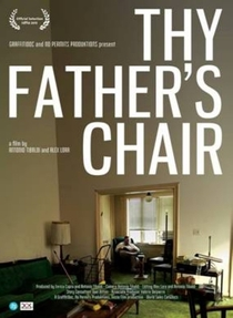 Thy Father's Chair - Poster / Capa / Cartaz - Oficial 1