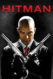 Hitman - Assassino 47 - Poster / Capa / Cartaz - Oficial 5